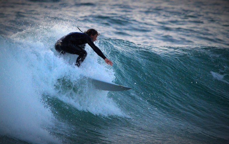 surf corse ouest