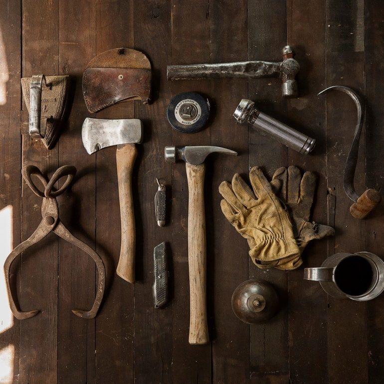 Boite à outils pour les pros